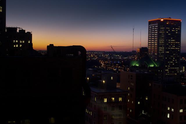 night shot II