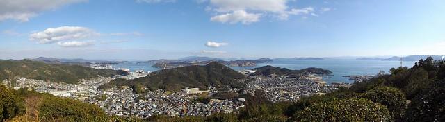 神登山 #9