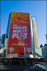 The World's Here To Play