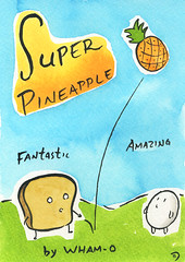 Super Pineapple