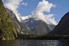 Mt. Cook des d'una altra perspectiva
