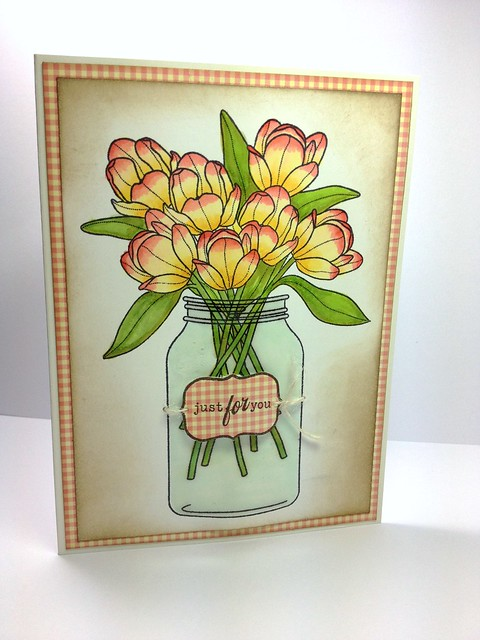 Just for You Friendship Jar