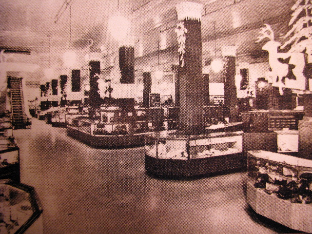 Local Jewelry Stores >> McKelvey's Department Store Youngstown, Ohio | Flickr - Photo Sharing!