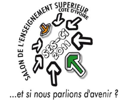 Point de presse sur le salon de l'Enseignement Supérieur de Côte d\'Ivoire –SES CI