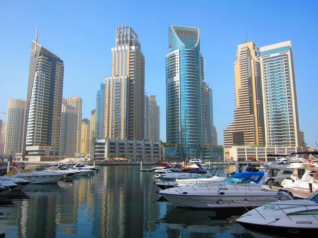 Architectural buildings in dubai images for Dubai architecture moderne