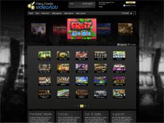 Cherry Casino Lobby