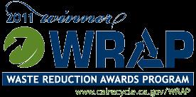 2011 WRAP Winner