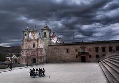 Nuestra Señora de la Soledad  by DrCarlosAMG