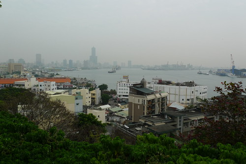 Harbor - Kaohsiung, Taiwan