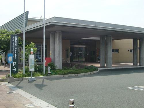 宮司コミュニティセンター
