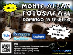 Bring your hat! Multilingual Monte Alban Photo Safari in Oaxaca #rtweek2012