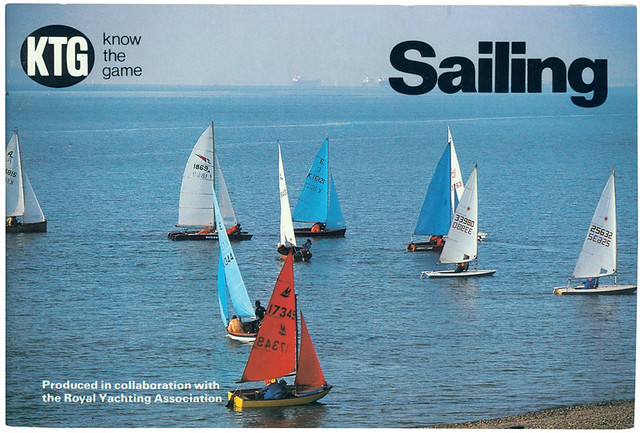 know the game -sailing
