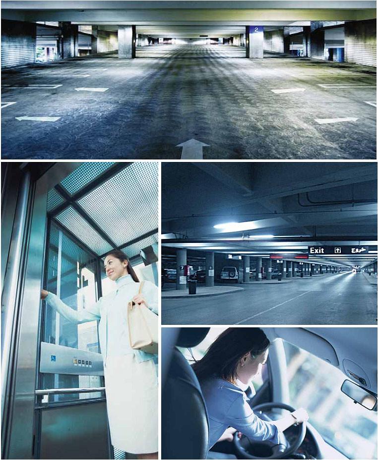 Chung cư cao cấp và văn phòng cho thuê FLC Landmark Tower 6688333233_3617e622ba_b