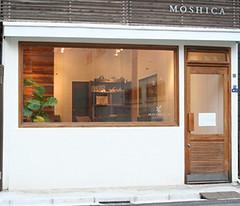 MOSHICA/�⥷��