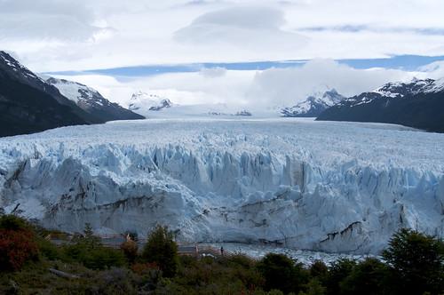 0180 El Calafate - Perito Moreno