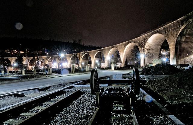 Viadukt Nagold