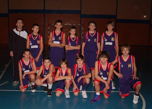 Infantil Grana 2011-2012