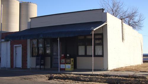 Post Office 68458 (Virginia, Nebraska)