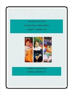 HFA Grade 8 cover image