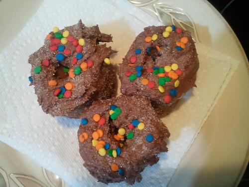 Finalist 10: Donut Pies