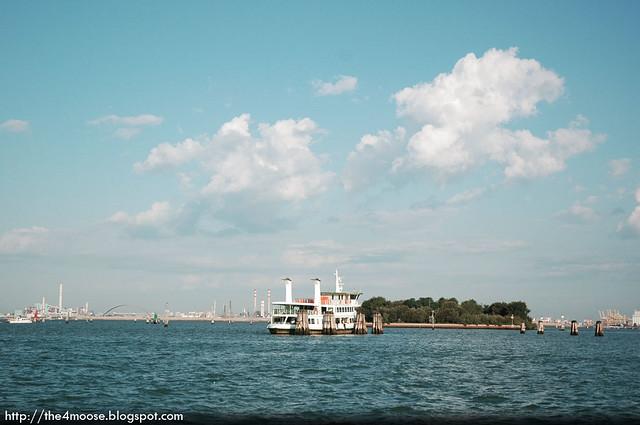 Venice : Outer Island