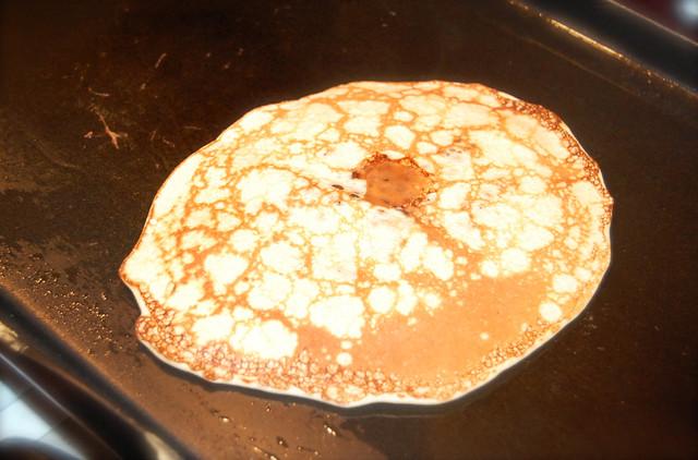 Medifast pancake