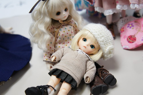 DOLL SHOW 33