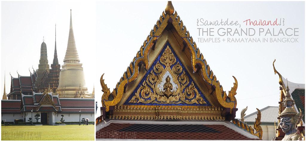 Grand Palace- titled
