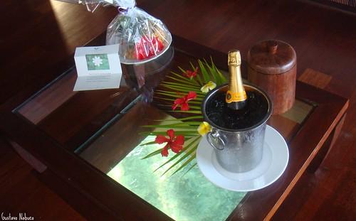 Bangalo Moorea Pearl Resort