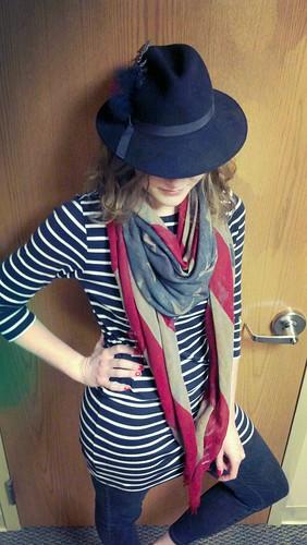 Becky hat 2