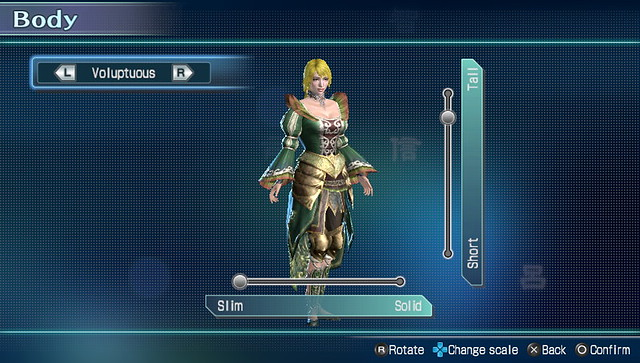 Dynasty Warriors Next Character Customization (6)