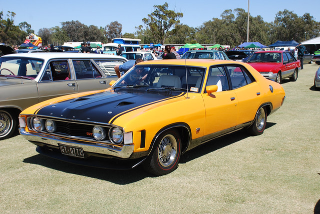1972 Ford Falcon GT | Flickr - Photo Sharing!  1972 Ford Falco...