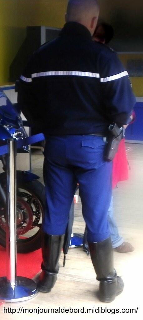 Gendarme GR 2010