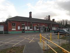 Picture of Coulsdon South Station