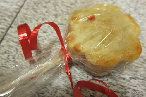 Some Crust Bakery: Pie Pops