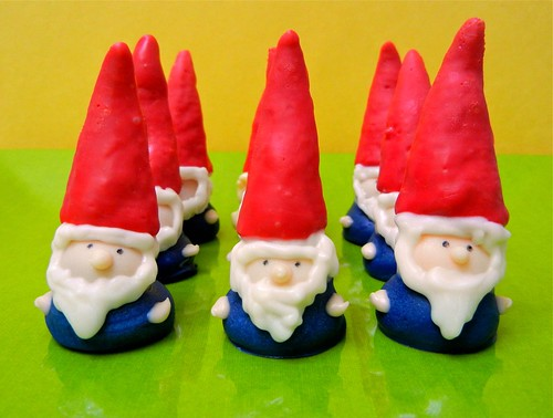 candy gnomes