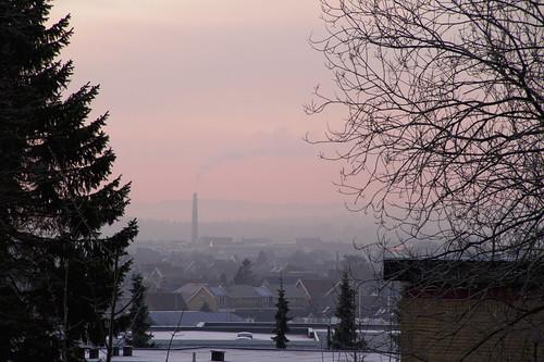 canon landscape denmark view pinksky silkeborg appazphotography silkeborgkommune