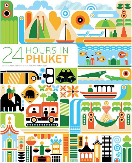 24 horas en Phuket