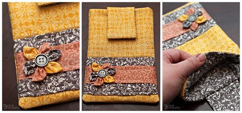 Kindle Pouch - Twin Falls, Idaho - 2012