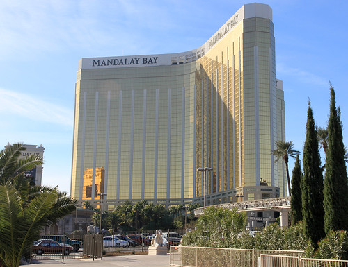 Mandalay Hotel and Casino