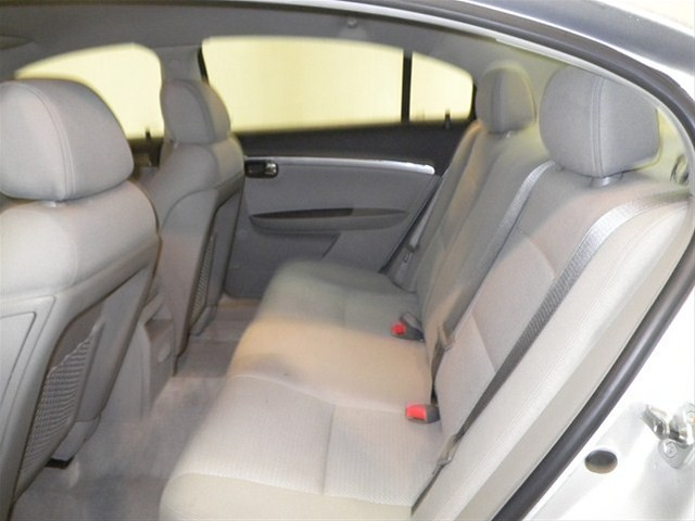 service manual 2009 saturn aura seat rail guide. Black Bedroom Furniture Sets. Home Design Ideas