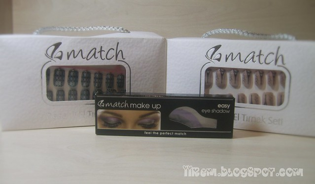 Match Nail Review (1)