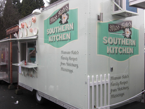Miss Kate's Southern Kitchen