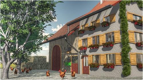 Aargauischer Hof