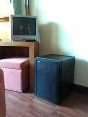 Hotel SENTIDO Porto Soller - Minibar