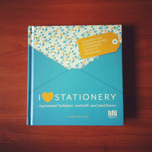 I Heart Stationery