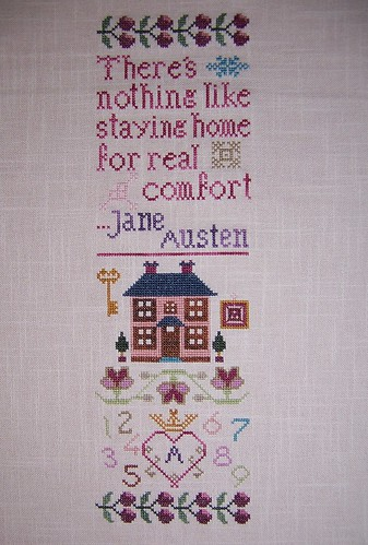 TSG - At Home with Jane
