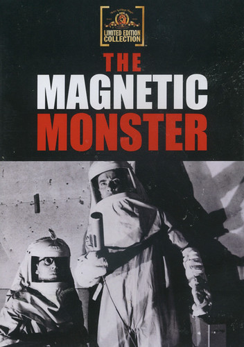 magnetic monster