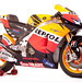 Repsol Honda Team 2012 by Box Repsol
