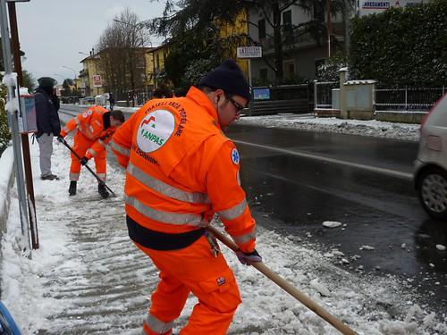 Neve: San Donnino